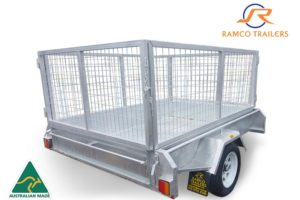 Ramco Trailers